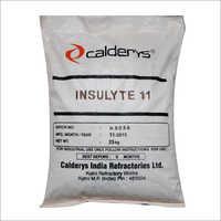 Insulyte 11 Castables