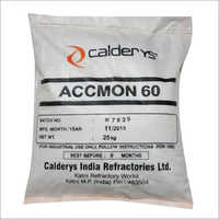 Accmon 60 Low Cement Castable