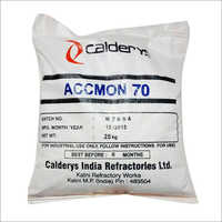 70 Accmon Low Cement Castable