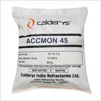 Accmon 45 Low Cement Castable