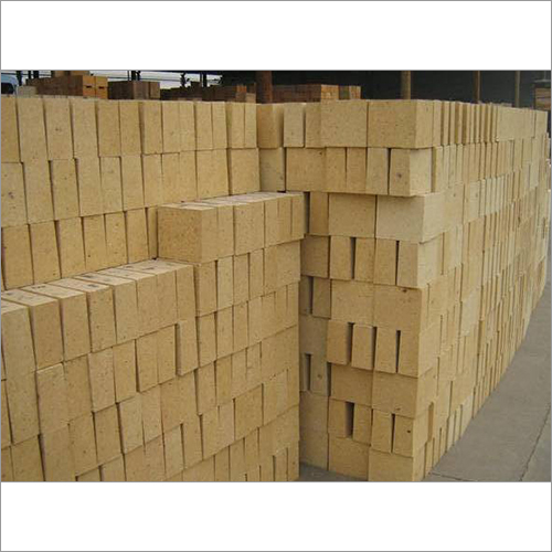 Light Weight Refractory Brick