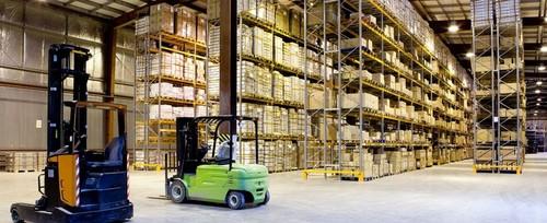 Warehouse Service in Haryana
