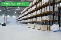 Warehouse Service Provider In Haryana