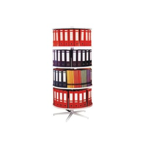 Four Tier Round File System