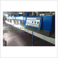 Nuts Electromagnetic Conveyorised Drying-Sterilization-Disinfection System