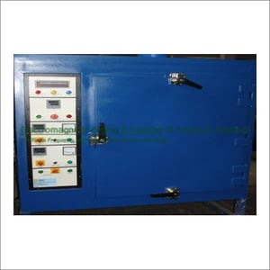 Microwave System For Foundry Core Drying