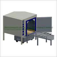 Microwave Dewaxing System