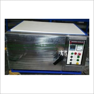Convection Microwave Lab Oven