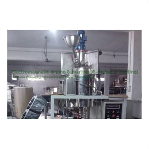 Microwave Steam Assisted Cooking Reactor System