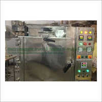 Rotary Microwave Continuous Drying Sterilization Roasting System