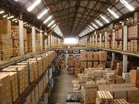 Warehouse Service Provider
