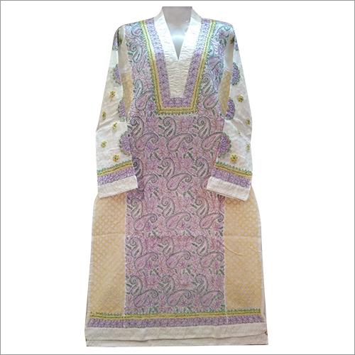 Ladies Chikankari Salwar Suit