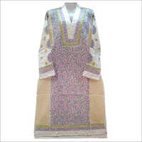 Ladies Chikankari Salwar Suit