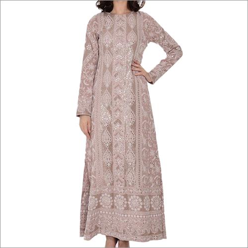 Ladies Anarkali Georgette Suits