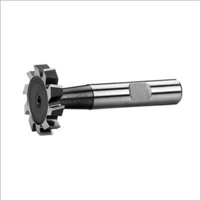 HSS Woodruff/T-slot Cutter - HSS Woodruff/T-slot Cutter Exporter