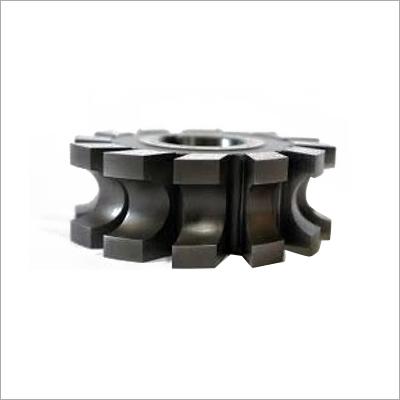 HSS Concave Cutter
