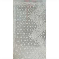 Ladies Designer Chikankari Saree