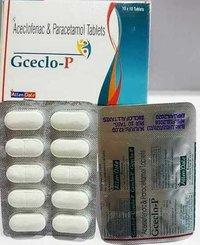 GCECLO - P