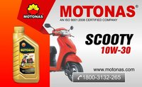 Motonas Scooty 10W30