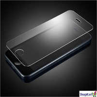 Mobile Clear Tempered Glass