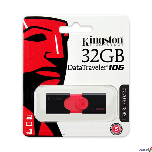 32GB  Pen Drive