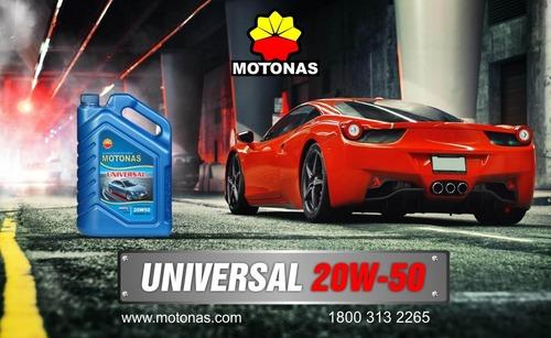 Motonas Universal 20w50