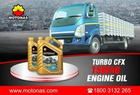 Motonas Turbo CFX 15w40