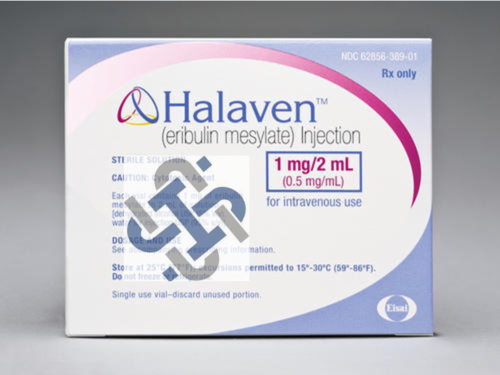 Halaven Eribulin Mesylate 1mg Injection