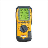 IMR 1000 Combustion Gas Analyzer
