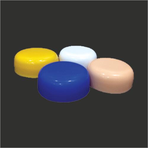 36 mm Special Caps