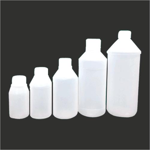 Narrow Mouth Plain Bottle