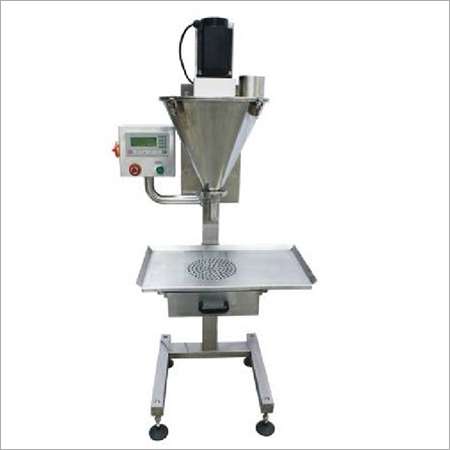 Milk Powder Filling Machine