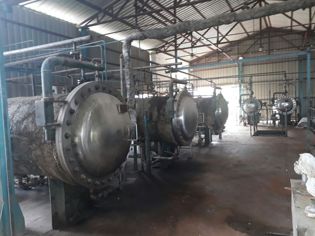 Biodiesel Plant 10 TPD