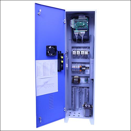Monarch MRL Control Panel