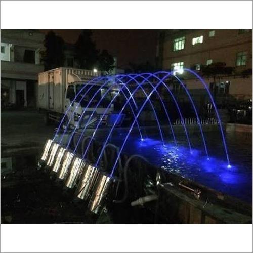 Laminar Fountain