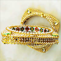 Ladies Beaded Partyware Bangles