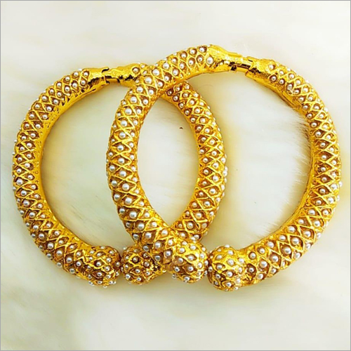 Ladies Stylish Beaded Bangles