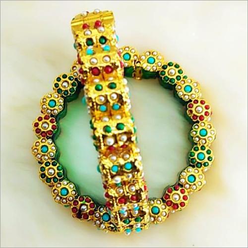 Ladies Multicolour Bangles