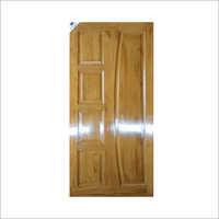 Design Long Panel Door