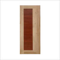 Laminated  Solid White Oak Door