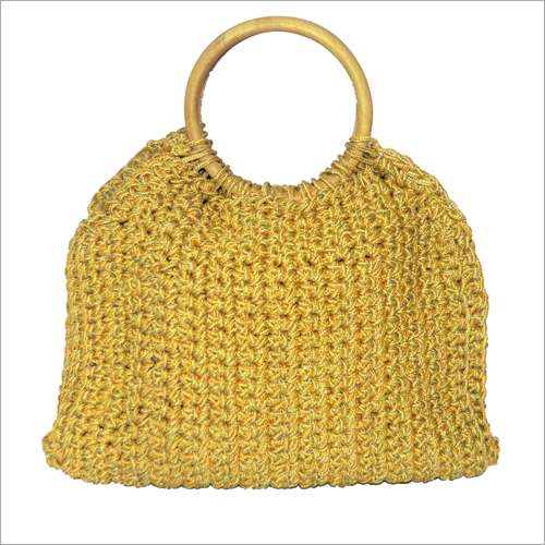 Crochet Stylish Bag
