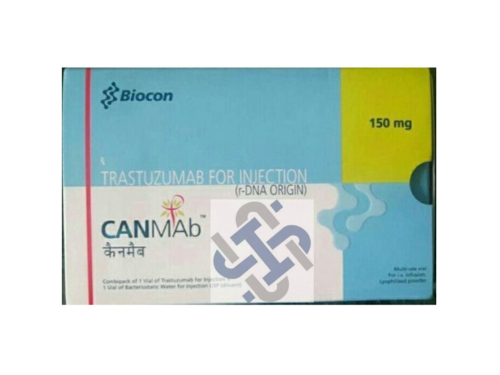 Canmab Trastuzumab 150mg Injection