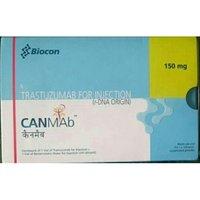 Canmab Trastuzumab 150mg Injection