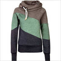 Ladies Colourful  Hoodies