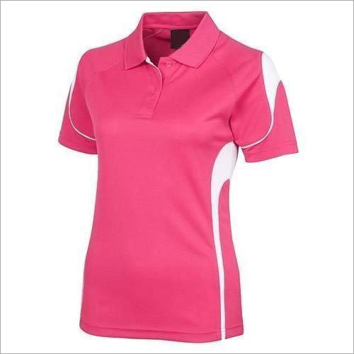Ladies Sports T-Shirt