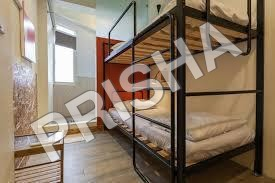 Customized Luxury Bunk Bed