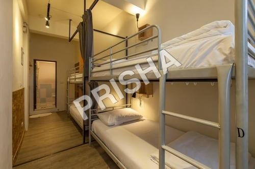 Luxury Bunk Bed Hostel