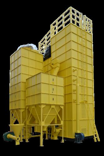 5L-200 suspended furnace