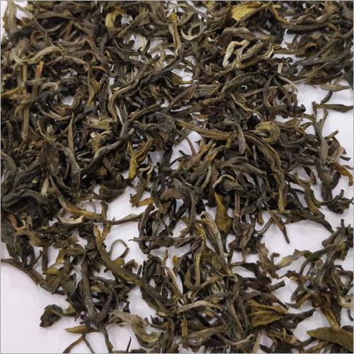 Organic Whole Leaf Green Tea