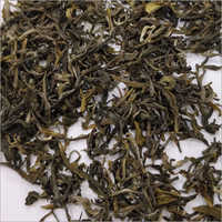 Organic Whole Leaf Green Tea